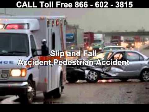 Personal Injury Attorney (Tel.866-602-3815) Gilbertown AL
