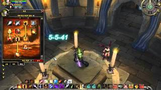 DrakeDog 6 - 5/5/41 destruction warlock World of warcraft PvP