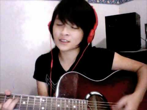 Joseph Vincent - If You Stay (Cover)