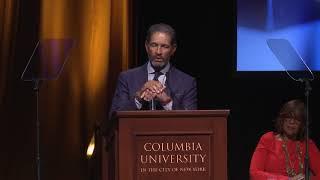 Bryant Gumbel - 2018 duPont-Columbia Awards Acceptance Speech
