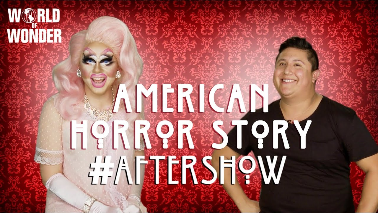 Trixie Mattel On American Horror Story