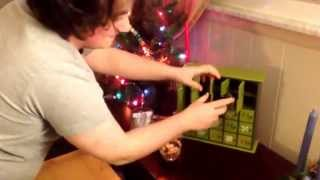Crayon Box Video Advent Calendar 2014 - Unlucky Day 13