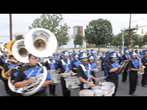 Lanier High School Band