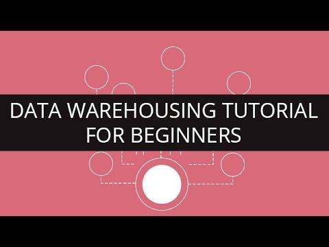 Data Warehouse Tutorial for Beginners | Data Warehousing Concepts | Edureka