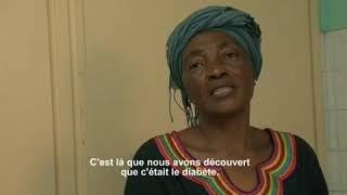 En Afrique, le diabète gagne du terrain
