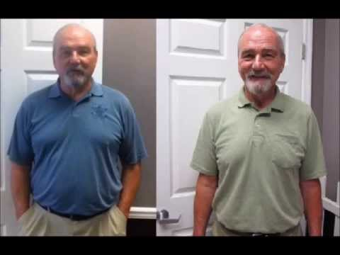 Weight loss 48.3lbs & 15.25 inches in 3 months - Tuscaloosa, Alabama - McCracken