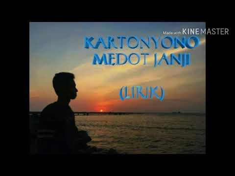 viral-lirik-lagu-kartonyono-medot-janji-2019