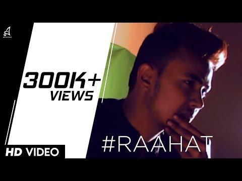 RAAHAT   RAGA   (Official Music Video) Prod. YAWAR