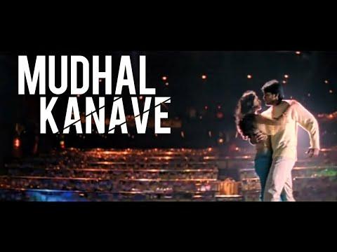 Love Whatsapp Status | Mudhal Kanave | Majunu | Prasanth | Harris Jayaraj |