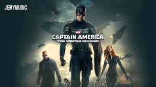 Captain America The Winter Soldier Taking A Stand JemyMusic Cover.mp3