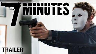 Jason Ritter, Kris Kristofferson - 7 MINUTES Movie