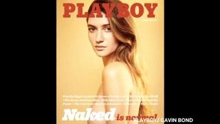 Playboy возвращает эротику в журнал