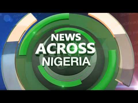 News Across Nigeria: Edo Govt Deploys Concrete Technology For Road Reconstruction