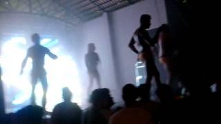 Aniversário - Mixed Club 15 anos - 11 - 10 - 2013 - Chácara Viva 5 - Rio Preto - SP