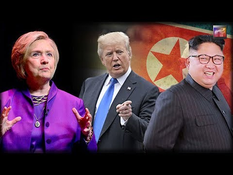 BREAKING: White House Tells All On North Korea — Leaves Time For A Swipe At Hillary