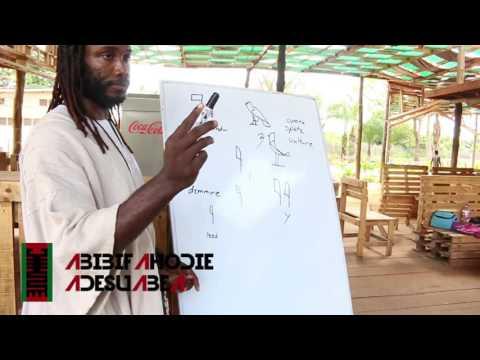 Abibifahodie Adesuabea (Twi + Mdw Ntr)