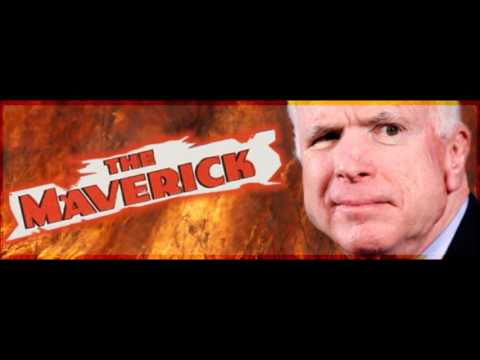 McCain role in Golden Showers Trump smear: Limbaugh mocks McCain and his annoying voice