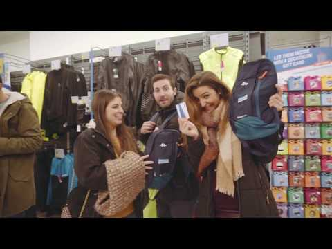 Decathlon UK: Guildford Store Opening