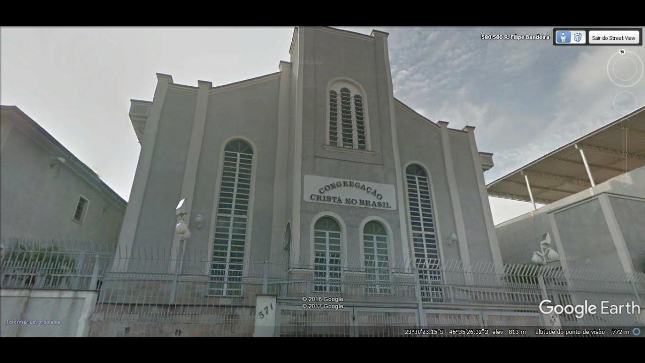 CCB Vila Maria, Parque Novo Mundo e Parque Vila Maria em São Paulo - Congregação Cristã no Brasil