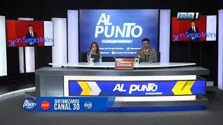 ENTREVISTA EN 10 DE JULIO 2019 DIPUTADA FELISSA CRISTALES