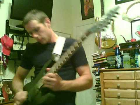 Promentory: The Last of the Mohicans Theme (My Version) - The Kiss By: Chris Luizzi