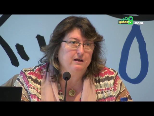 """Gines se suma a unos """"pasos sin violencia de género"""" del 21 al 25 de noviembre"""