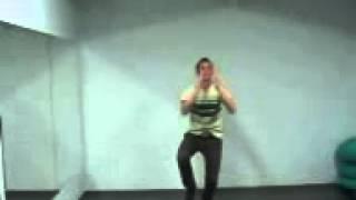 Тектоник видео урок(Реальный способ быстро, научиться танцевать тектоник., 2013-12-03T18:52:21.000Z)