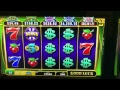 🔴 LIVE CASINO SLOT MACHINE PLAY - Jackpot BONUS Free GAMES + BIG WINS = FUN!