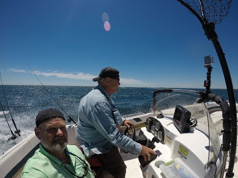 Snug Harbor Fishing With My Uncles In Wakefield, RI