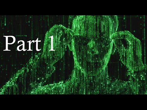 The Matrix Decrypted: going beyond the movie Part 1 of 3