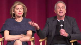 Into the Woods: Producer Marc Platt at All Guild Q&A with Cast and Filmmakers
