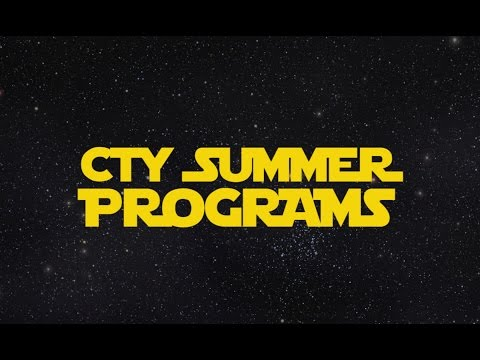 CTY 2016 Summer Catalogs Have Dropped! | CTY Johns Hopkins