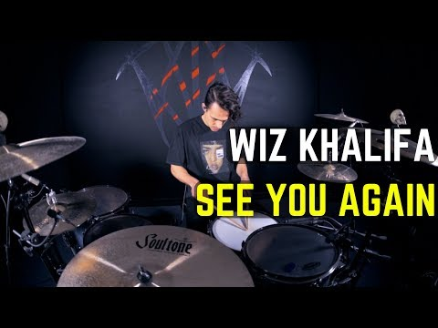 Wiz Khalifa - See You Again ft. Charlie Puth | Matt McGuire Drum Cover