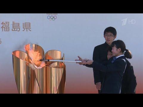 Олимпийские игры в Токио начнутся 23 июля 2021 года.