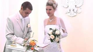 Моя первая и последняя свадьба