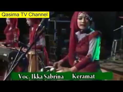 Qasima - Keramat (Rhoma Irama) - Qasima TV