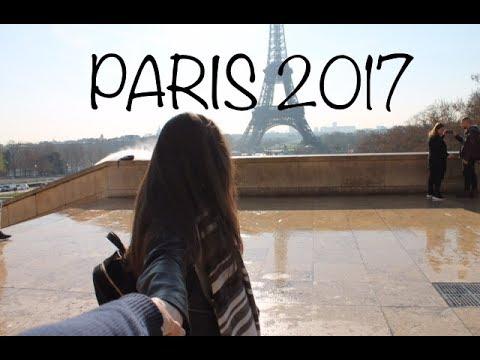 VIAJE A PARIS 2017 - ISABEL Y PABLO