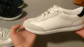 ASMR Shoes Haul pt 2 - tapping…