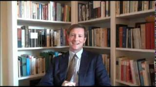 """Todd Breyfogle of the Aspen Institute on the ΦBK Book Awards & """"Eccentricity & Liberal Education"""""""
