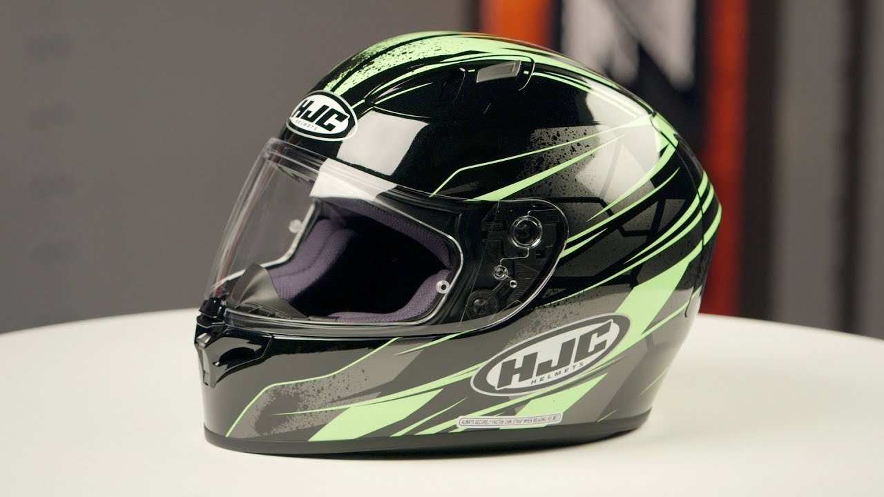 Hjc Fg 17 >> Hjc Fg 17 Toba Helmet Review At Revzilla Com