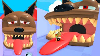 Escape The Dog Pet Shop Obby