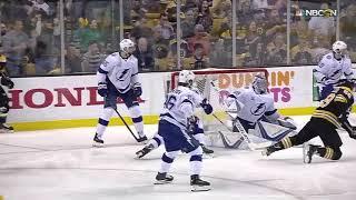 Tampa Bay Lightning vs Boston Bruins - May 4, 2018 | Game Highlights | NHL 2017/18