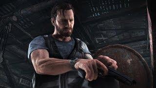 Max Payne 3 NYM Hardcore Speedrun - Docks Max (48:37)