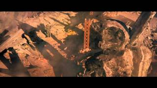 """Halo 5 : Guardians """"All hail the conquering hero"""" Trailer ( fan made )"""
