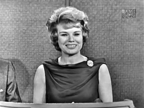 "To Tell the Truth - ""I've Got A Secret"" crossover episode! (Jan 18, 1965) Mp3"