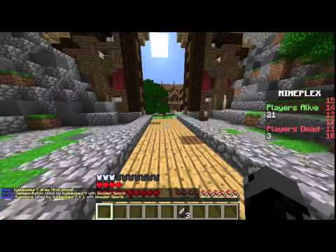 how to have friends join your minecraft server