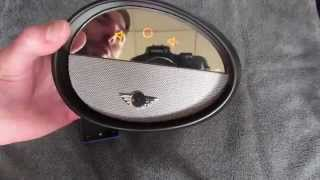 IUI Design Mirror Boombox Unboxing & Overview