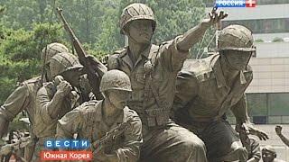 Корейская война / Korean war / 한국 전쟁 / 朝鮮戦争