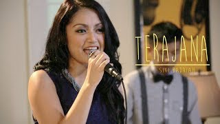 Gambar cover Siti Badriah - Terajana | DANGDUT ROOM