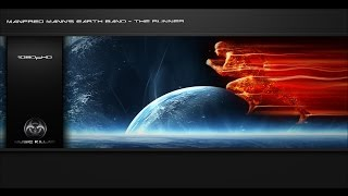 Manfred Mann's Earth Band - The Runner [Original Track] Background ...